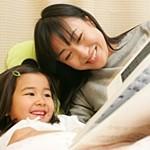 本好きの子供に育てたい!親ができることとは?