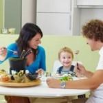子供の食べ物の好き嫌いは食事が関係している!