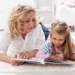子供が親の真似をする理由って?
