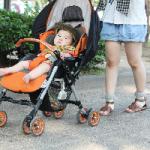 赤ちゃんの肌を紫外線から守るためには日焼け止めがおすすめ!