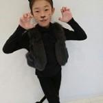 【ハロウィン仮装】子供におすすめの黒猫用衣装から小物までをすべて手作りする方法!