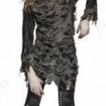 【ハロウィン仮装】子供におすすめのゾンビ衣装をすべて手作りする方法!