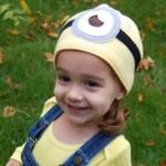 ハロウィン仮装】子供におすすめのミニオンの衣装を簡単に手作りする方法!