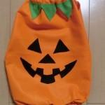 絶対着せたい!可愛すぎる赤ちゃん向けハロウィン仮装★かぼちゃの衣装を手作りしてみよう!