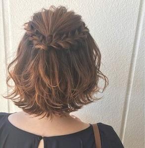 卒業 式 髪型 小学生 卒業式の髪型!小学生のポニーテールのアレンジの人気やおすすめのや...