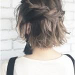 【小学校の卒業式の髪型】ショートヘアの小学生におすすめのヘアアレンジ7選!