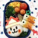 子供の日のお祝い料理★兜モチーフの簡単手作りレシピ集 part1