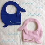 【男の子の赤ちゃん編】手作りで楽しめるスタイデザインアイディア7選!