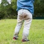 子供の泥汚れの正しい落とし方をマスターしよう!