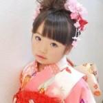 3歳の女の子におすすめの七五三のヘアスタイルはこれ!
