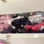 子供の洋服の収納を工夫すると育児と子育てが一気に楽になる!