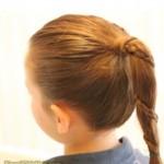 【幼稚園の卒園式・入園式】ロングの女の子におすすめのおしゃれヘアアレンジpart1