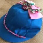 幼稚園のカラー帽子で女の子におすすめの簡単アレンジはこれ!