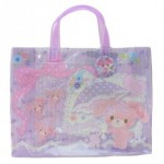 【キッズ用プールバッグ】幼稚園の女の子におすすめのデザインと選び方のコツは?