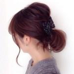 【ミディアムヘアのママ向け】時短で楽しめるヘアアレンジ集 part2