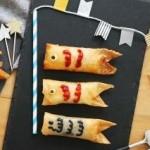 【こどもの日レシピ】端午の節句は手作り料理でお祝いをしてみよう part2