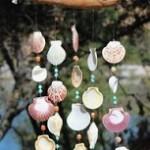 【貝がらDIY】子どもと拾った夏の思い出を作品にしてお部屋に飾ってみよう!part3