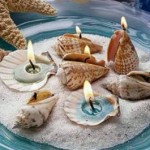 【貝がらDIY】子どもと拾った夏の思い出を作品にしてお部屋に飾ってみよう!part5