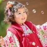 【3歳の女の子】七五三におすすめの可愛い髪型をご紹介!
