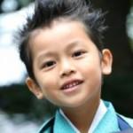 【5歳の男の子】七五三におすすめのかっこいい髪型をご紹介!