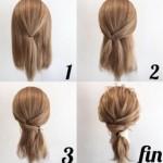 【ミディアム編】七五三で母親におすすめの髪型をご紹介!part1