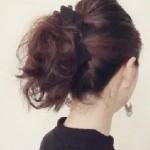 【ミディアム編】七五三で母親におすすめの髪型をご紹介!part2
