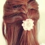 【ロング編】七五三で母親におすすめの髪型をご紹介!part1