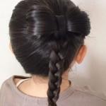 卒園式におすすめの可愛い女の子の髪型を自宅で簡単にアレンジ!part5