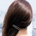【ミディアムヘア】卒園式にふさわしいママのヘアスタイル!part2