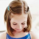 【女の子の髪型アレンジ】卒園式はおしゃれをして記念写真を!