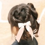 卒園式におすすめの可愛い女の子の髪型を自宅で簡単にアレンジ!part3