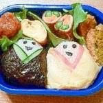 【幼稚園のお弁当】簡単に作れるお雛様弁当アイディアをご紹介!part2