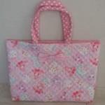 【小学校入学準備】レッスンバッグを手作りして子供を喜ばせよう!