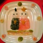 【離乳食初期】ひな祭りに楽しめるおすすめレシピを公開!