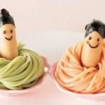 【離乳食完了期】ひな祭りに楽しめるおすすめレシピを公開!part1