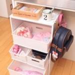 幼稚園グッズの収納を工夫すれば家事・育児が絶対に楽になる!part4