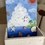 小学生の夏休みの工作は簡単に作れる貯金箱がおすすめ!part2