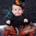 ハロウィンは赤ちゃんを仮装させて記念写真を撮ってみよう!part2